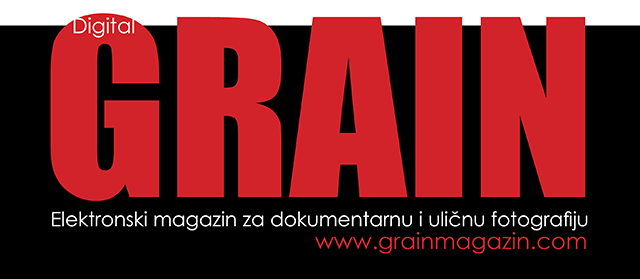 Grain Magazin