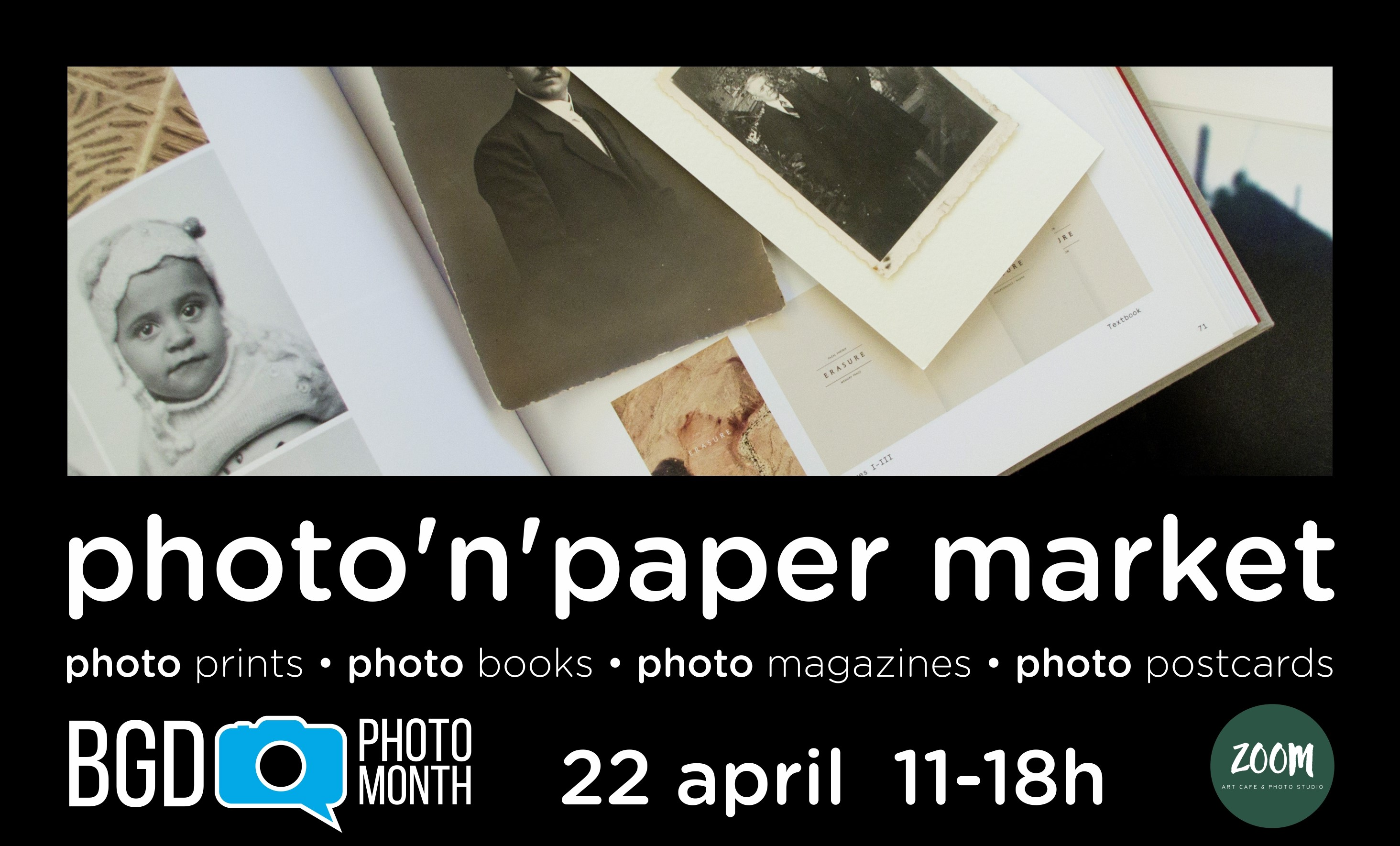 Photo'n'paper Market