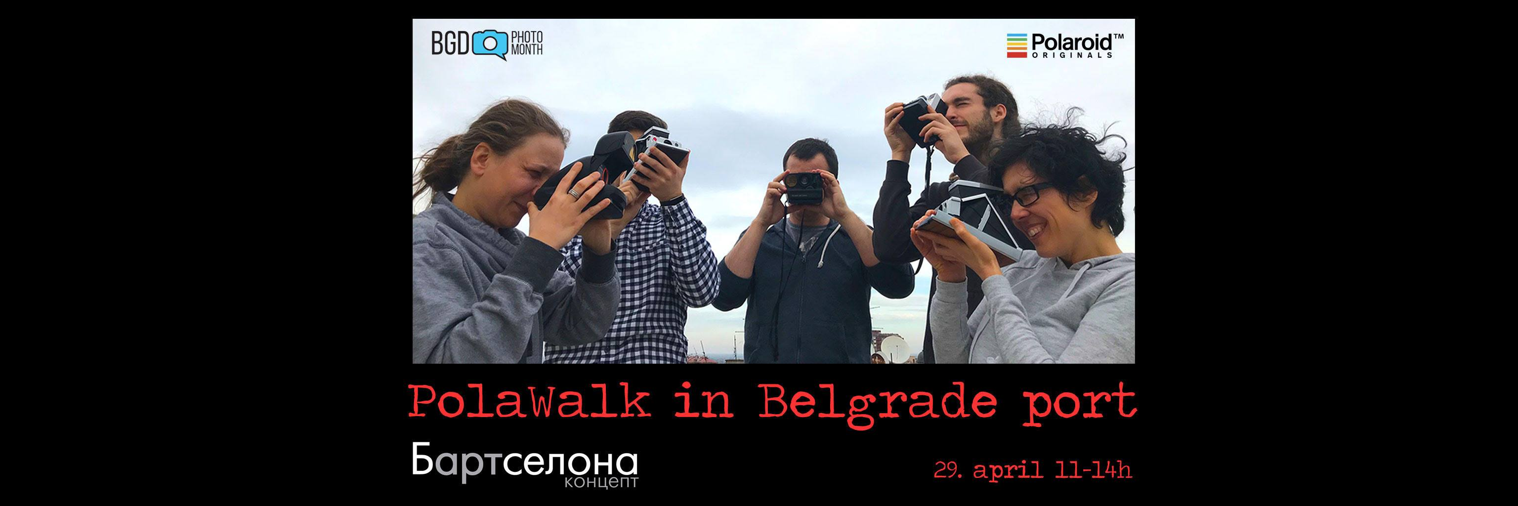 Workshop – PolaWalk