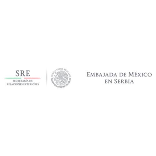 Embajada de México en Serbia
