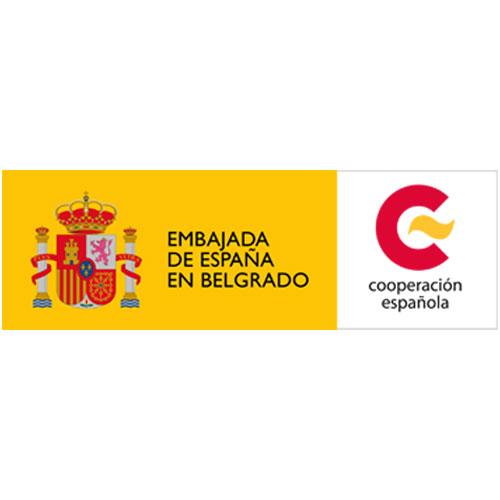 Embajada de España en Belgrado