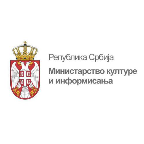 Republika Srbija - Ministarstvo kulture i informisanja