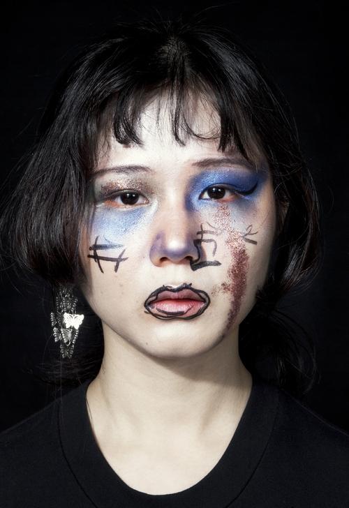 XXI Centuty Woman / Susanne Junker, Marija Jovanović