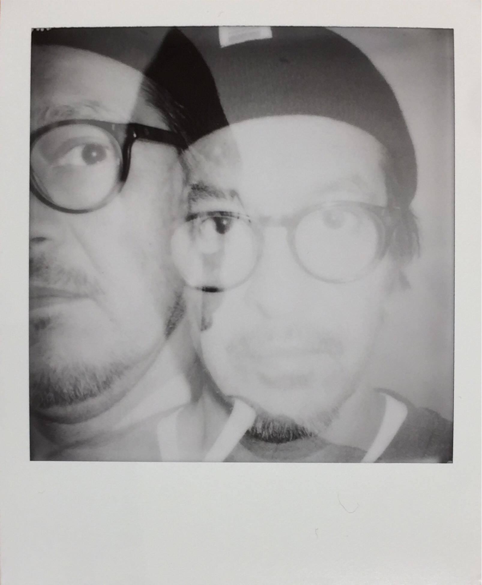 Polaroid radionica / Dupla ekspozicija