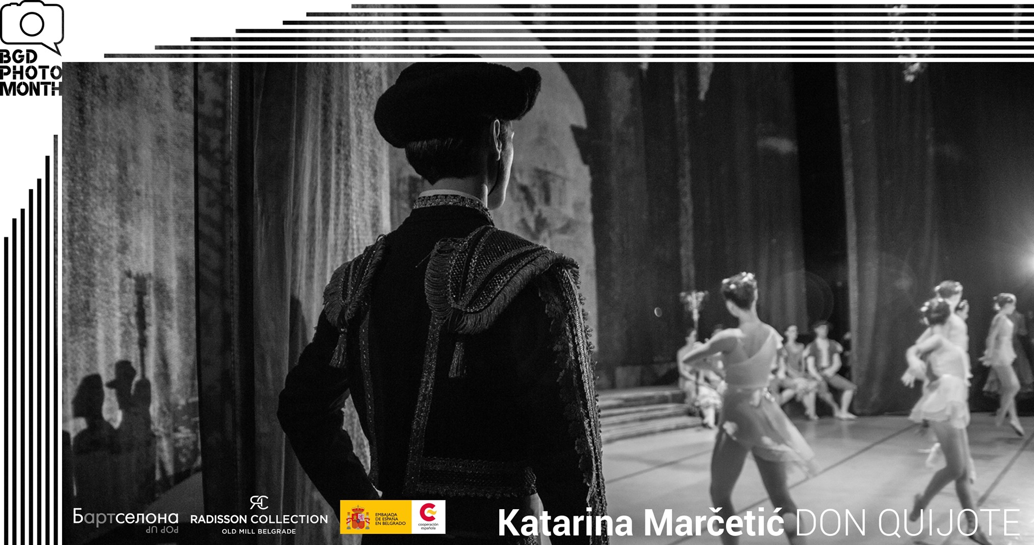 Don Quijote – Katarina Marčetić