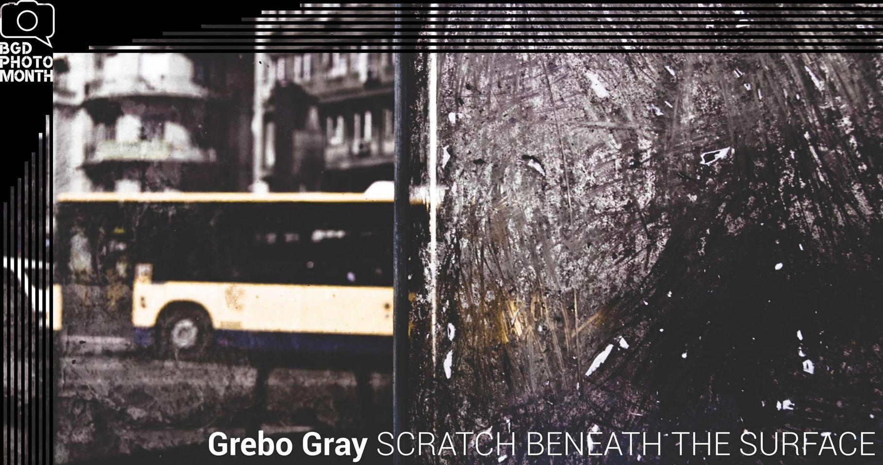 Grebo Gray