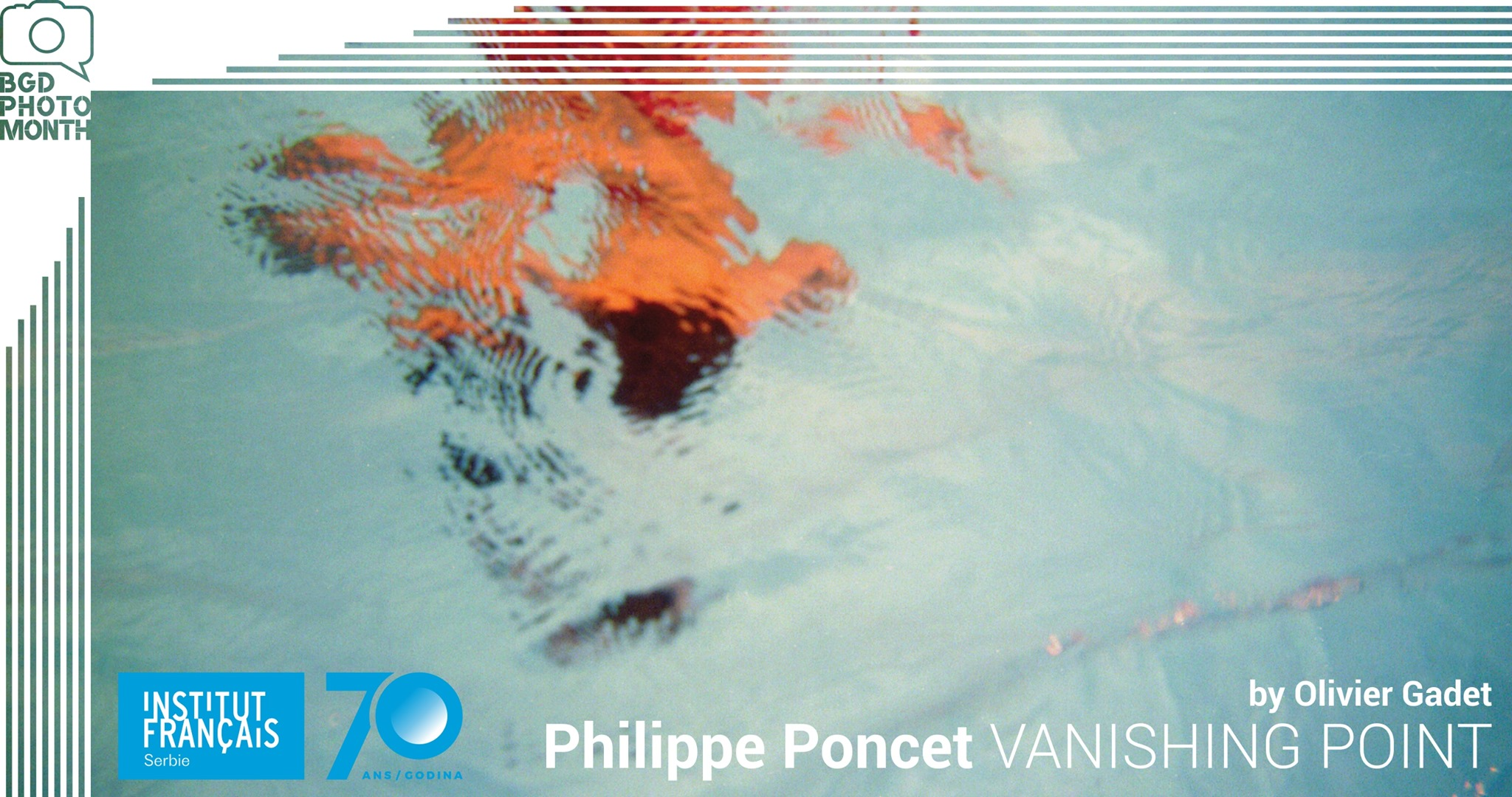 Vanishing Point – Philippe Poncet by Olivier Gadet