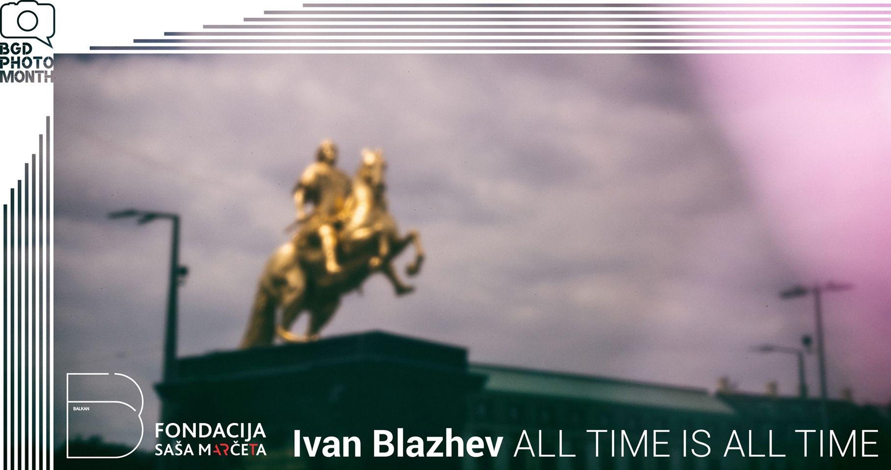Ivan Blazhev