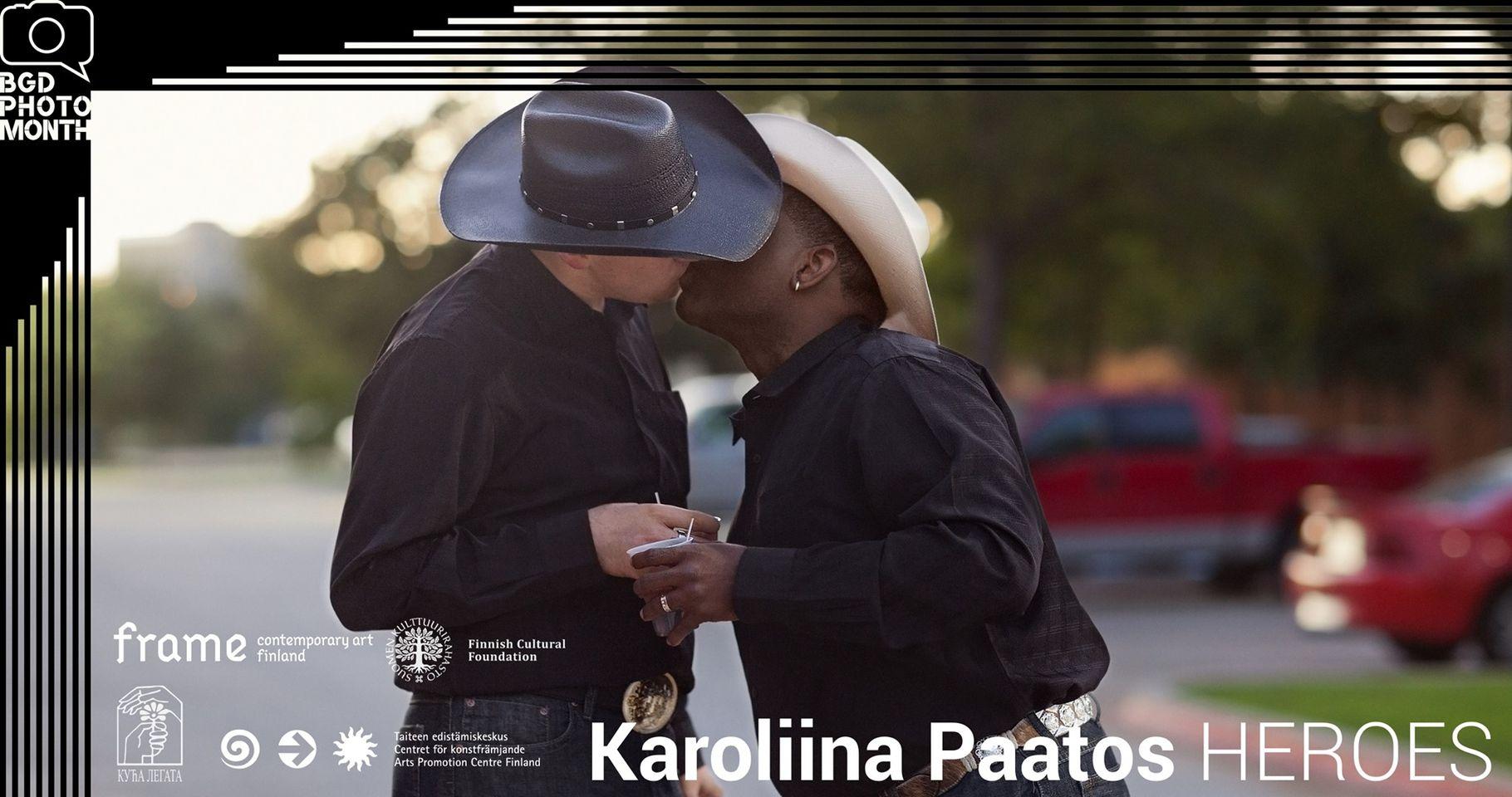 Karoliina Paatos